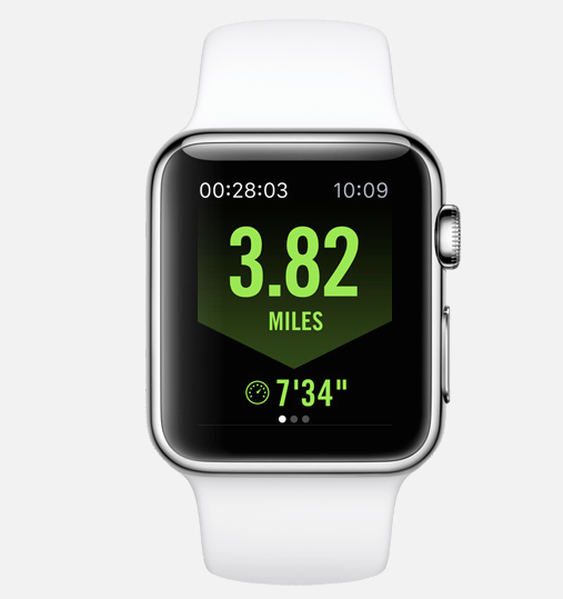 Apple Watch Nike+ image 3