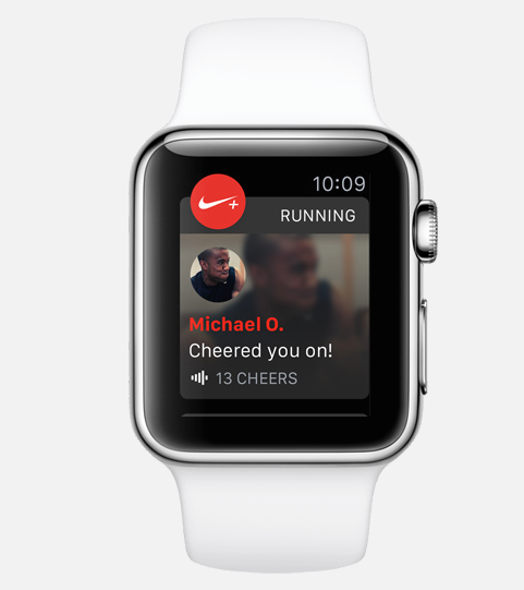 Apple Watch Nike+ image 5