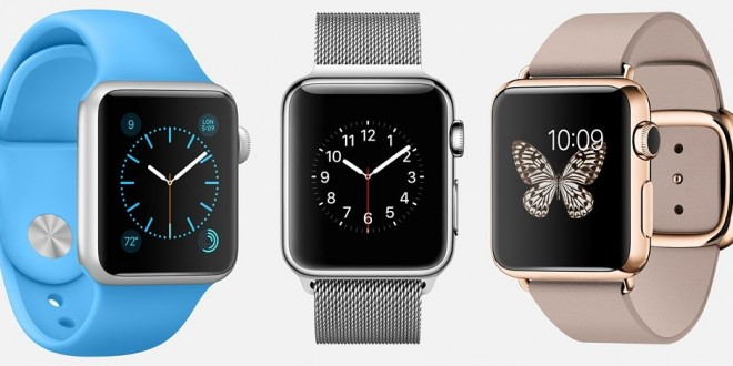 Apple Watch bracelet image0