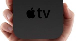 AppleTV hand icone