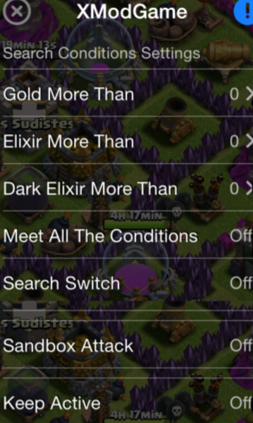 comment utiliser xmod games