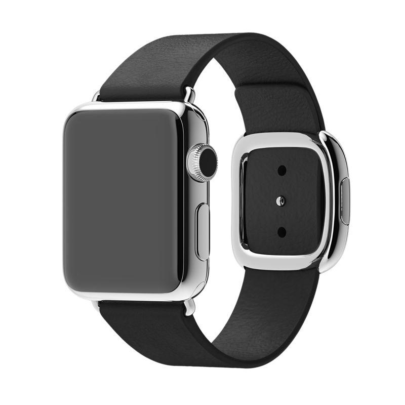 apple watch quel bracelet choisir appleconnected. Black Bedroom Furniture Sets. Home Design Ideas