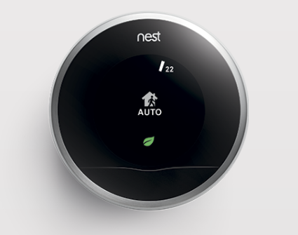 Nest thermostat image 2