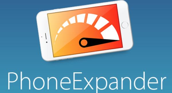 PhoneExpander