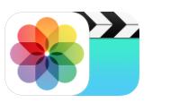 Transfer photo et videos image