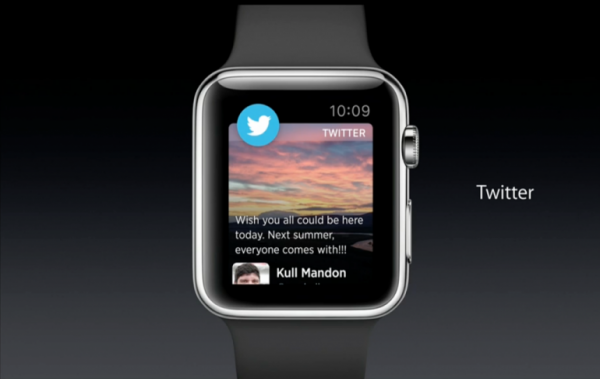 apple-watch-twitter features-apps