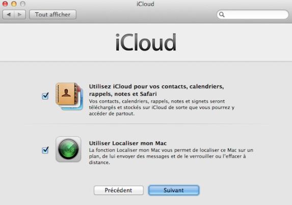 iCloud config image 1