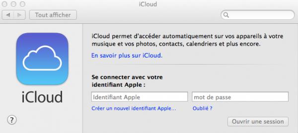 iCloud login image1