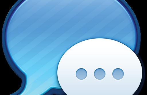 iMessage-Icon