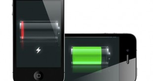 iPhone batterie problem