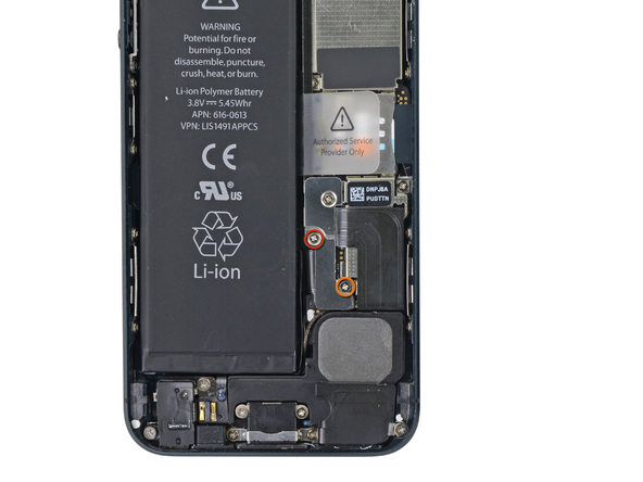 iphone 5 battery 13