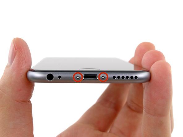 tuto ecran iphone 6 1