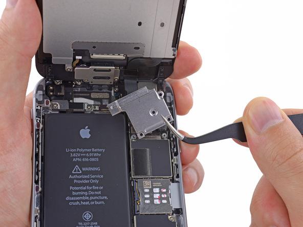 tuto ecran iphone 6 11