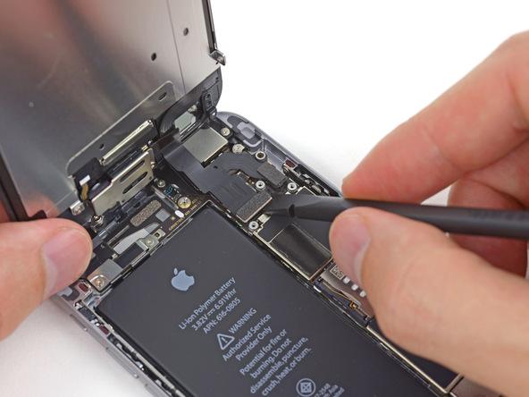 tuto ecran iphone 6 12-1