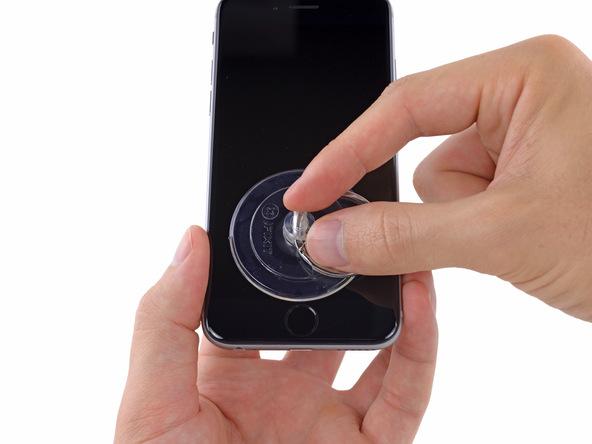 tuto ecran iphone 6 5