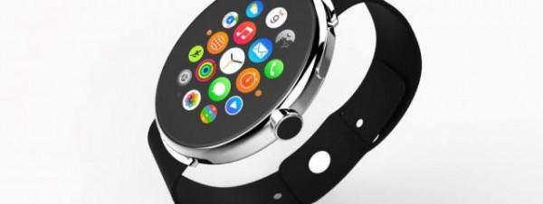 Apple Watch 2 concept rond 2