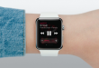 Apple watch appli music 1