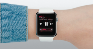 Apple watch appli music 1