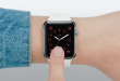 Apple watch home horloge screen 1