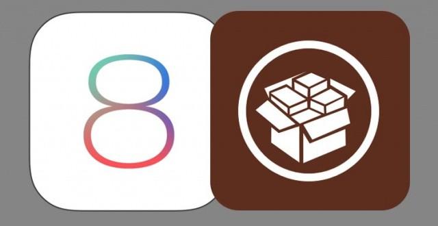 CydiaTweaks compatibles iOS 8