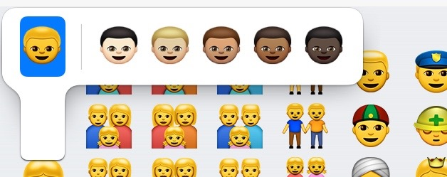 Emoji iOS 8.3 image 0