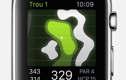 FunGolf GPS 3D