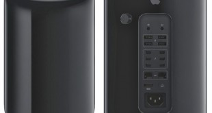 Mac Pro Apple
