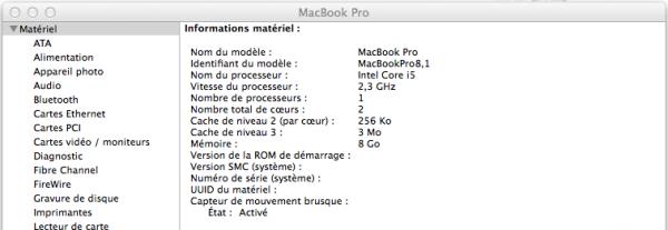 Mac propos Mac UUID image 1