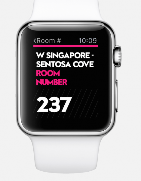 SPG Apple Watch App2