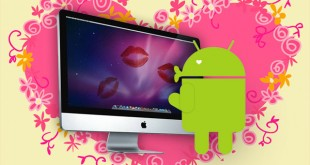 android mac