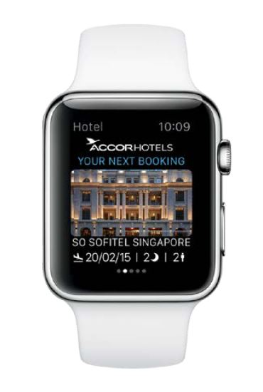 apple watch accor hotels im2