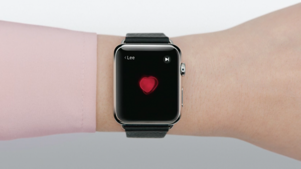 apple watch battement de coeur im2