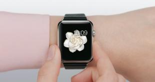 apple watch bouton power push