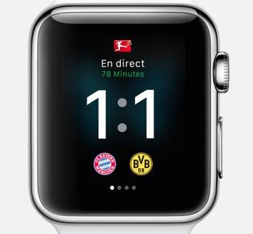 apple watch onefootball im1
