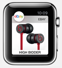 applewatch appli ebay