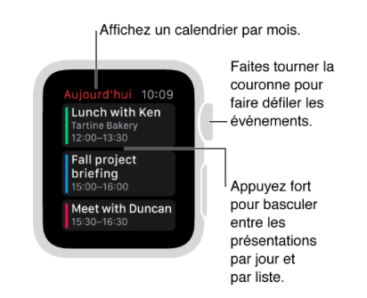 applewatch calendrier im1