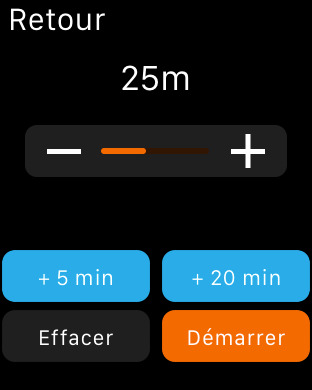 applewatch picard app im3
