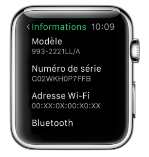 applewatch serial number im