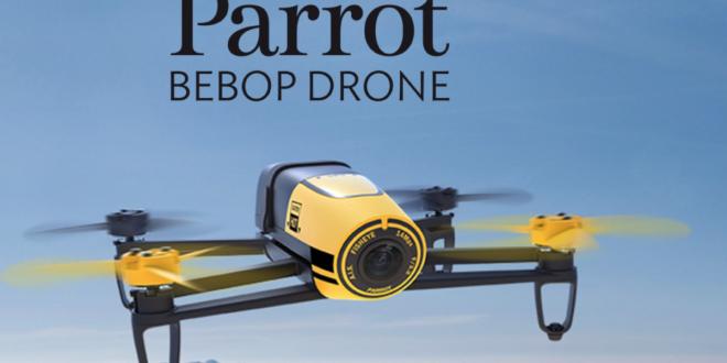 bebop drone 1
