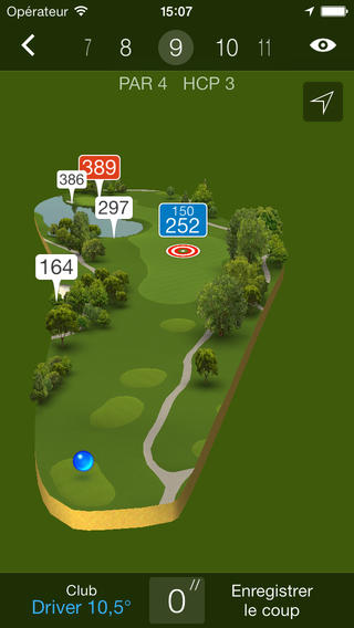 fungolf gps 3D 1