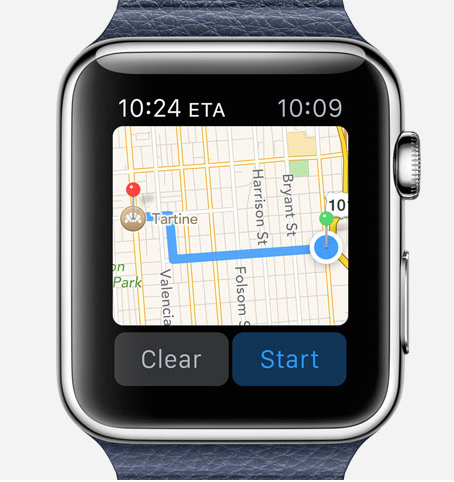 guide apple watch plans