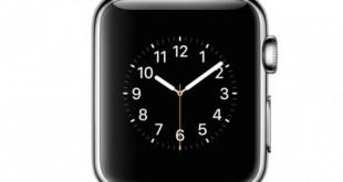 heure apple watch