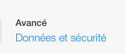 iCloud réglages iCloud image2