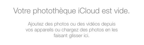 iCloud réglages iCloud image4