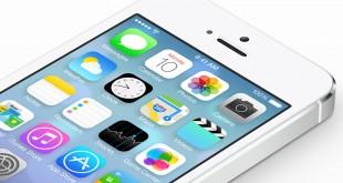 iOS 7 image