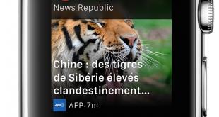 news republic apple watch 2