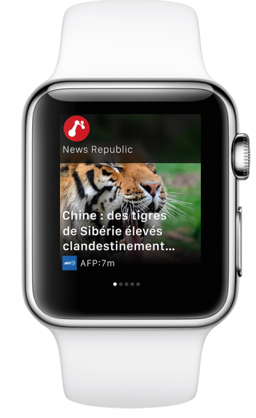 news republic apple watch 2