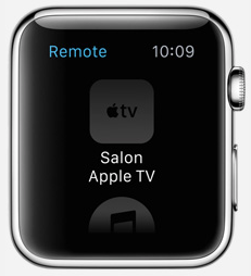 smartwatch appli remote1