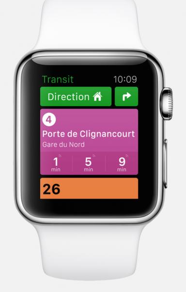transit app 1