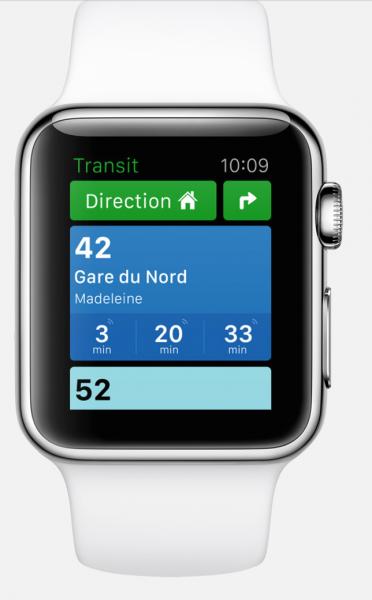 transit app 2